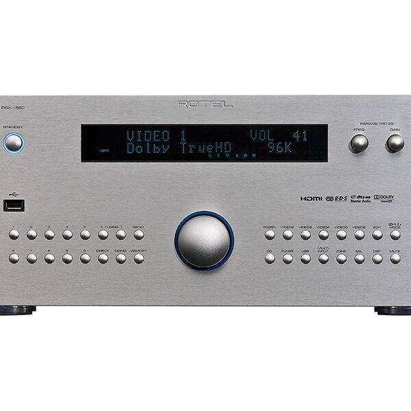 Rotel RSX-1562
