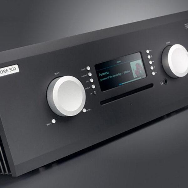 Musical Fidelity M8-Encore500