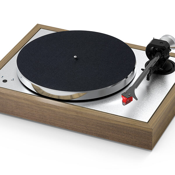Pro-Ject | The Classic EVO - Quintet Red