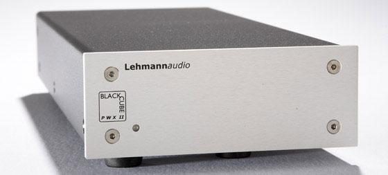 Lehmann Audio PWX II