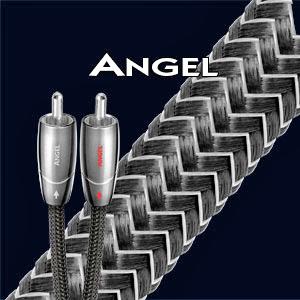 Audioquest Angel RCA