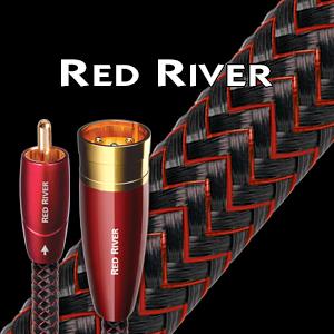 Audioquest Red River RCA