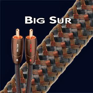 Audioquest BigSur RCA