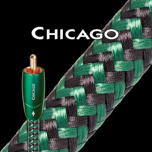 Audioquest Chicago RCA