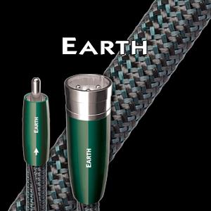 Audioquest Earth RCA