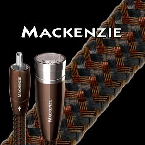 Audioquest Mackenzie RCA