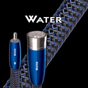 Audioquest Water RCA