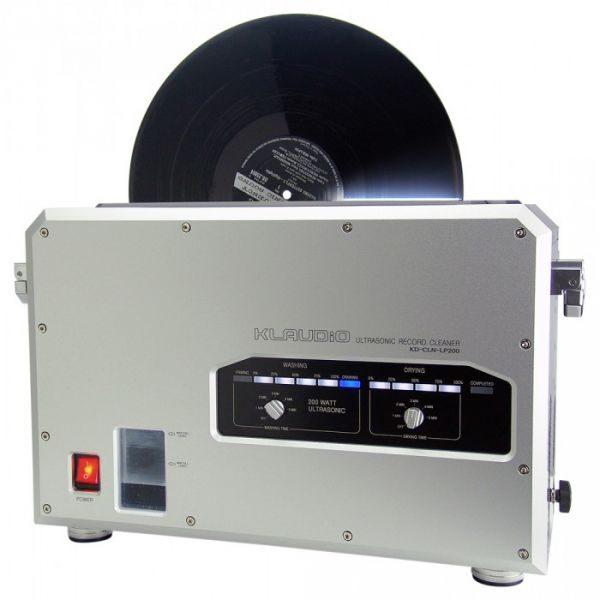Klaudio KD-CLN-LP200