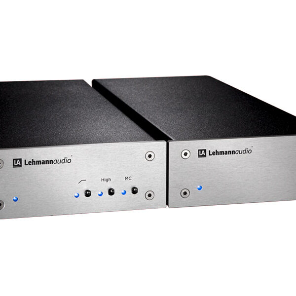 Lehmann Audio Black Cube Decade