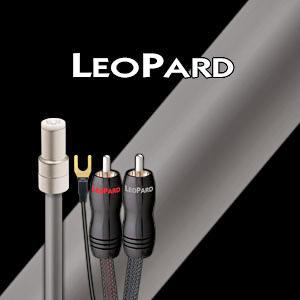Audioquest Leopard phono