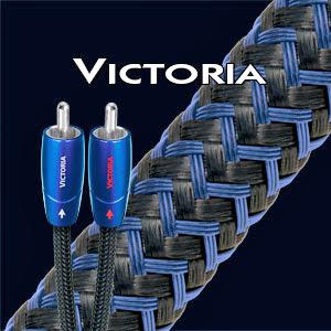Audioquest Victoria RCA