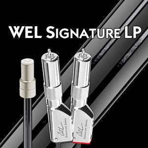 Audioquest Wel Signature LP