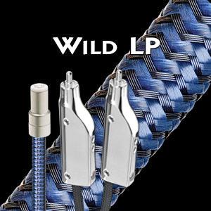 Audioquest Wild LP phono