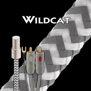 Audioquest Wildcat phono