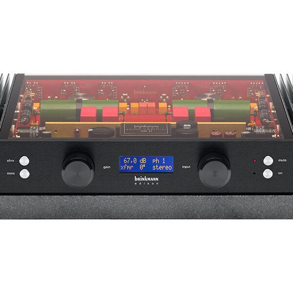 Brinkmann Audio Edison Mk II