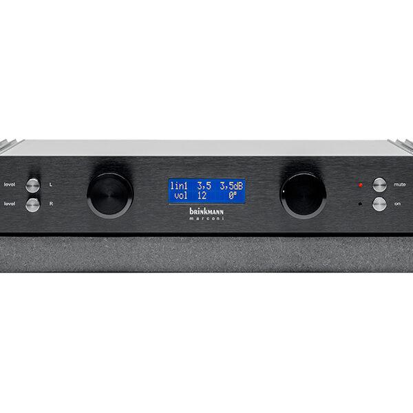 Brinkmann Audio Marconi Mk II