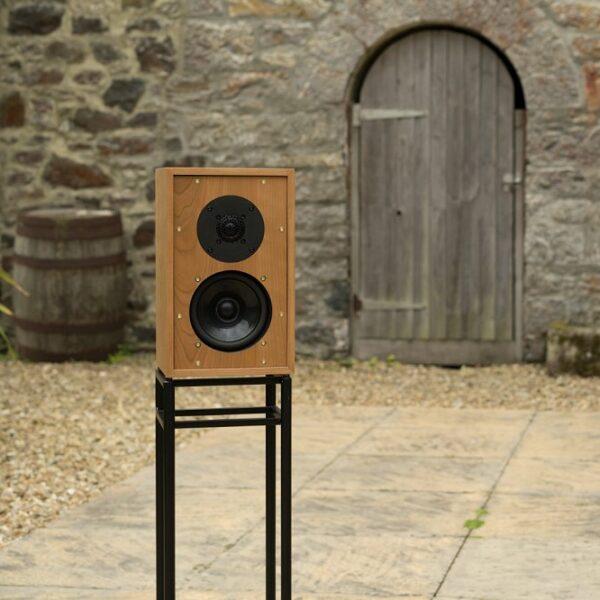 Grahm Audio BBC LS3/5